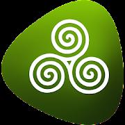 Celtic Meditation & Celtic Art