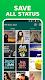 screenshot of Status Saver for WhatsApp: Video Status Downloader