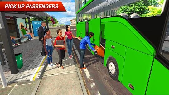 Coach Bus Driving Simulator 2018 MOD Apk 4.9 (Unlimited Money) 1