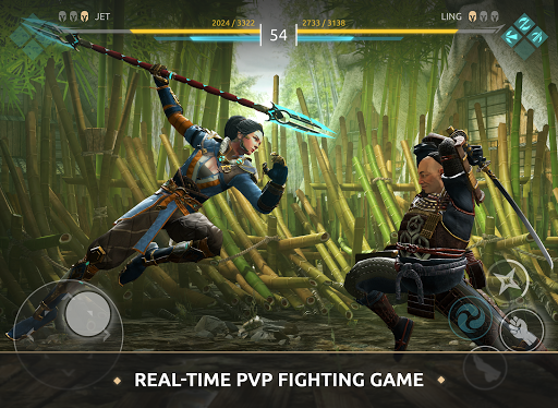 Shadow Fight Arena u2014 PvP Fighting game 0.4.22 screenshots 11