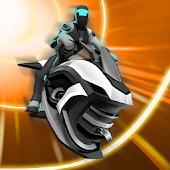 icono Gravity Rider - Juego de carreras de motos BMX