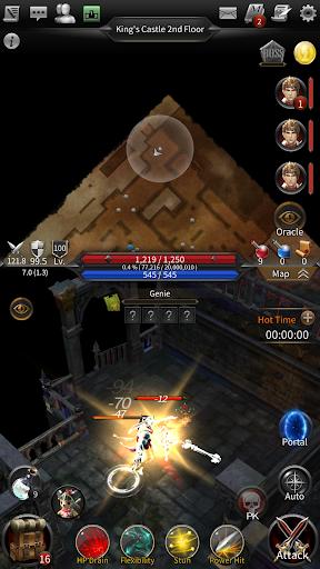 Call of Chaos : Age of PK 1.3.01 screenshots 5
