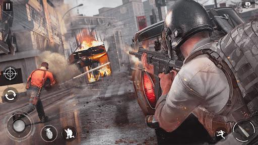 Army Commando Secret Mission - Free Shooting Games  screenshots 3