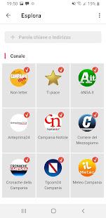 Download Campania Notizie Live For PC Windows and Mac apk screenshot 5