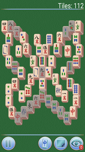 Mahjong Online: Free Multiplayer Battle  screenshots 4