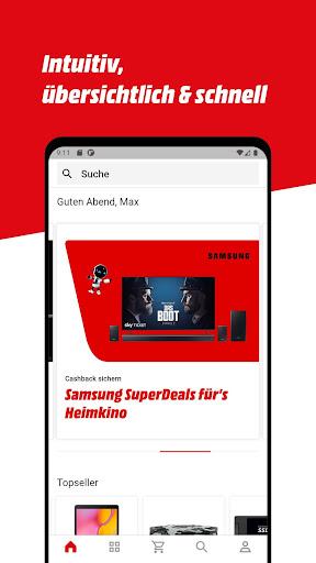 Media Markt Deutschland  Paidproapk.com 1
