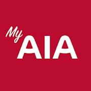 My AIA: Insurance, Health, Wellness, Rewards