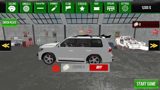 Car Drift Master 2020 Simulator
