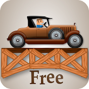 Wood Bridges Free