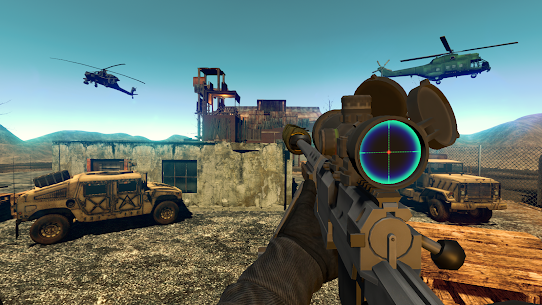 Survival Shooting Strike Hack Cheats (iOS & Android) 5