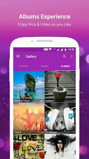 Gallery 2.0.15 Screenshots 3