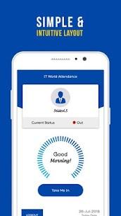 SIMPLICITI – Selfie Attendance App 1.8 APK Mod for Android 2