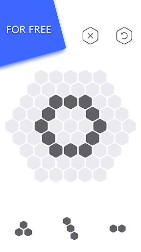 Hexagon  screenshots 5