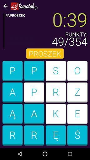 Su0142owotok 2.0.18 screenshots 2