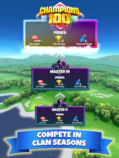 Golf Clash 2.39.9 screenshots 11