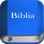App Icon for Biblia en Español Reina Valera App in Slovakia Google Play Store