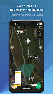 Golfication: Golf GPS, Range finder & Scorecard