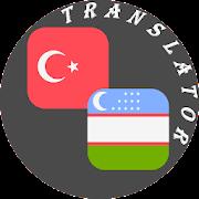 Turkish - Uzbek Translator