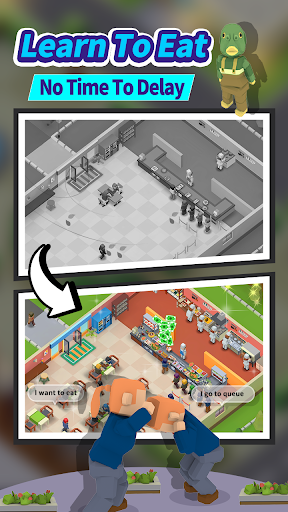 Idle School Tycoon 1.2.6 screenshots 7