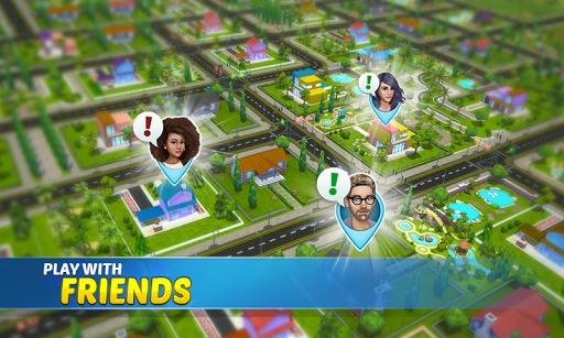 My City - Entertainment Tycoon 1.2.2 Screenshots 2