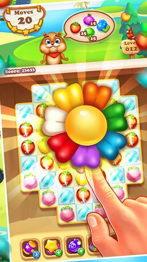 Farm Harvest 3- Match 3 Game 3.8.3 screenshots 21