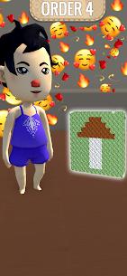Knitting Shop 3D Mod Apk (Unlimited Money) 5