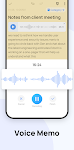 screenshot of Easy Notes - Notepad, Notebook, Free Notes App