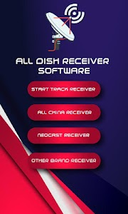 All Satellite Dish Receiver & Software Downloader 1.0