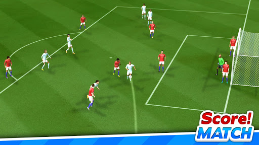 Score! Match - PvP Soccer apktram screenshots 13