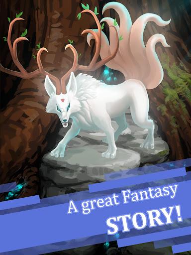Eternal Return - Turn based RPG apkdebit screenshots 8