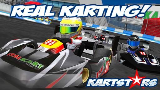 Kart Stars 1.13.6 screenshots 2