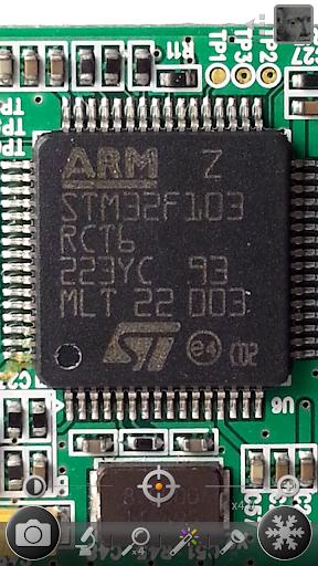 Magnifier & Microscope [Cozy] Apk 2