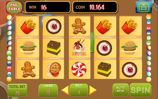 Spin And Win - Slot Machine 2020 For PC Windows (7, 8, 10, 10X) & Mac Computer Image Number- 6