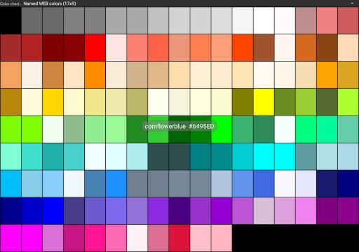 Display Tester Apkfinish screenshots 11