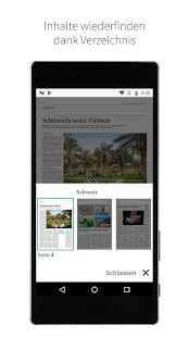 Der Bund E-Paper 5.5.1 screenshots 4