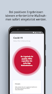COVID-19 4120.7.01 Screenshots 3