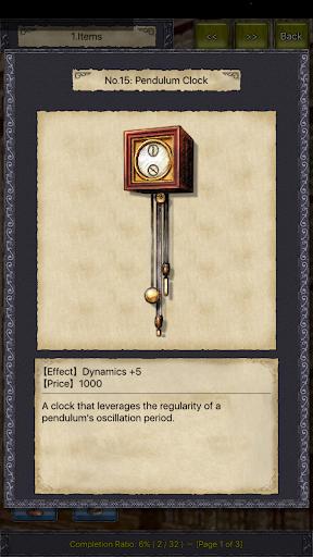 principia: master of science screenshot 3