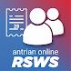 Antrian Online RSWS