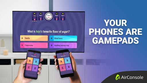 AirConsole - Game Hub for TV 1.7.5 Screenshots 3