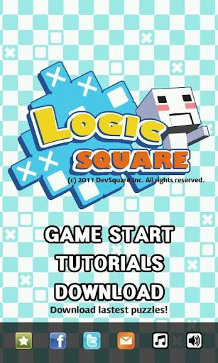 Logic Square - Picross  screenshots 4