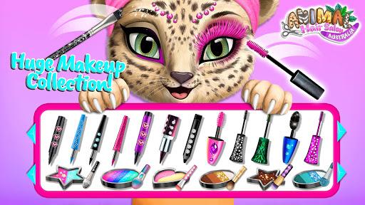 Animal Hair Salon Australia - Dress Up & Styling 8.0.10007 screenshots 2