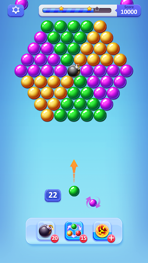 Shoot Bubble - Bubble Shooter Games & Pop Bubbles 1.1.2 screenshots 6