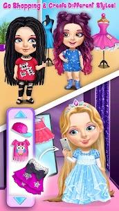 Sweet Baby Girl Beauty Salon 3 – Hair, Nails & Spa 8