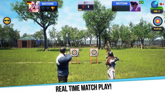 Archery Talent screenshots 5