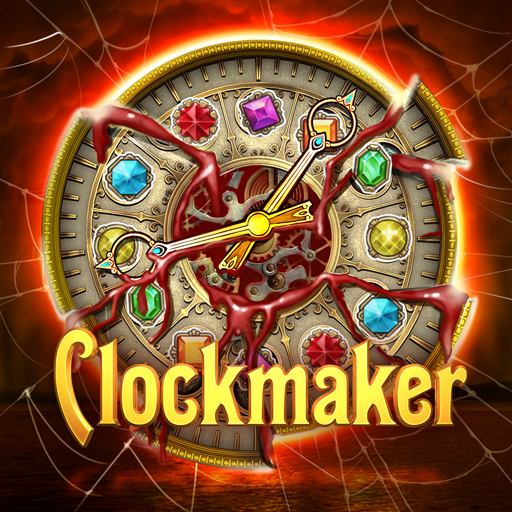Solve challenging Match 3 quests and reveal Clockmaker's Mystery. Play now!