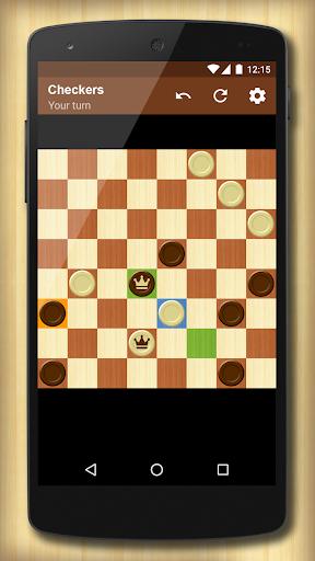 Checkers - strategy board game 1.82.0 Screenshots 3