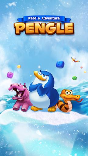Pengle - Penguin Match 3 2.0.76 screenshots 6