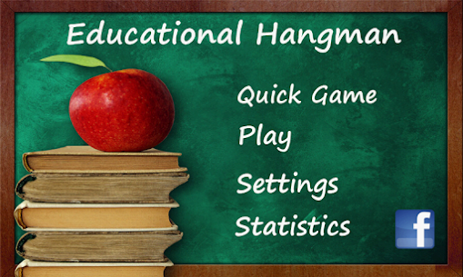 Educational Hangman in English For Pc (2020), Windows And Mac – Free Download 1
