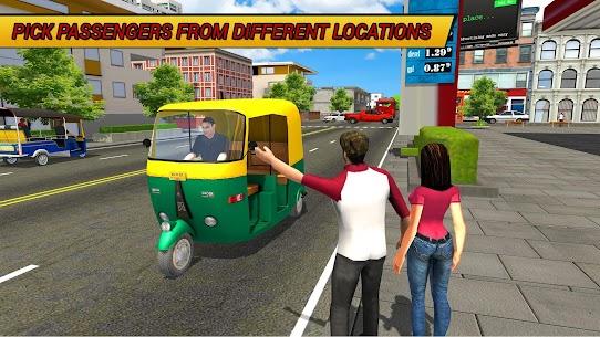 Tuk Tuk Driving Simulator For Pc (2021) – Free Download For Windows 10, 8, 7 1