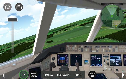 Flight Sim 3.2.0 screenshots 2